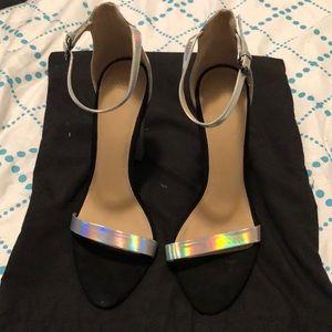 Zara stylish fun and classic heels